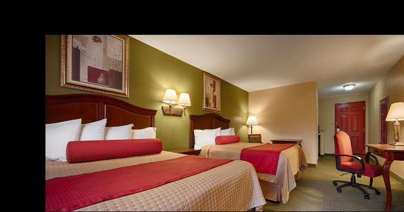 Best Western Wakulla Inn & Suites, Medart, FL