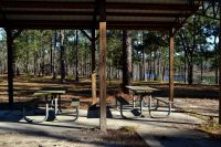 picnic areas