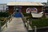 Apalachicola Riverfront Park - entrance
