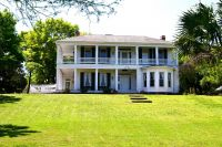 Orman House Historic State Park Complex - Historic Orman House